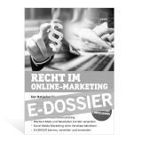 E-Dossier Recht im Online-Marketing