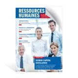 Newsletter Ressources Humaines