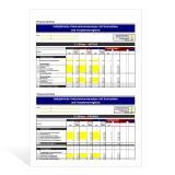 Unternehmensanalyse mit Kennzahlen