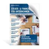 Steuer- und Finanzratgeber für Unternehmen