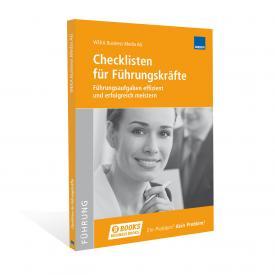 Checklisten für Führungskräfte