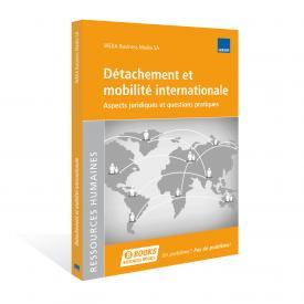 Détachement et mobilité internationale