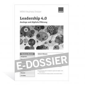 E-Dossier Leadership 4.0