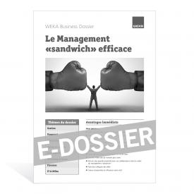 E-Dossier Le Management «sandwich» efficace