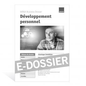 E-Dossier Développement personnel