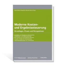 Moderne Kosten- und Ergebnissteuerung
