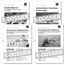 Téléchargement package Leadership