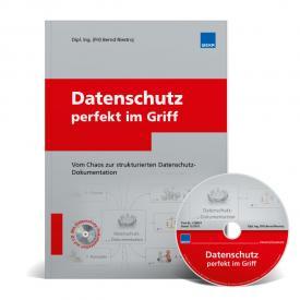 Datenschutz perfekt im Griff