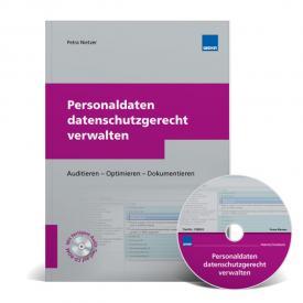 Personaldaten datenschutzgerecht verwalten