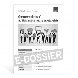 E-Dossier Generation Y