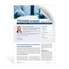 Newsletter Treuhand kompakt