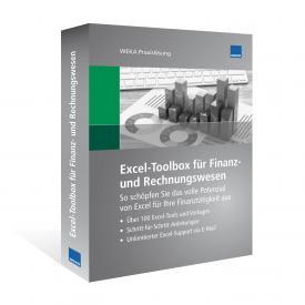 Excel-Toolbox für Finanz- und Rechnungswesen