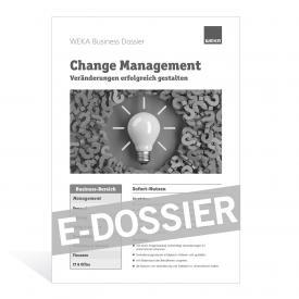 E-Dossier Change Management