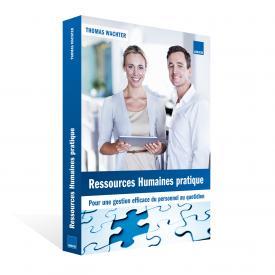 Navigator Book Ressources Humaines pratique