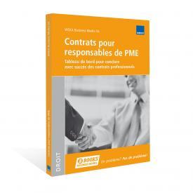 Contrats pour responsables de PME