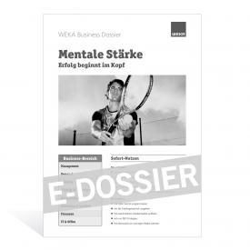 E-Dossier Mentale Stärke