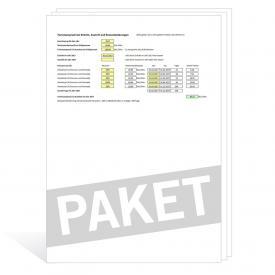 Download-Paket Ferienanspruch berechnen