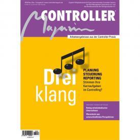 Controller Magazin