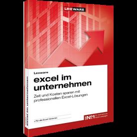 Excel im Unternehmen