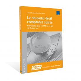 Le nouveau droit comptable suisse