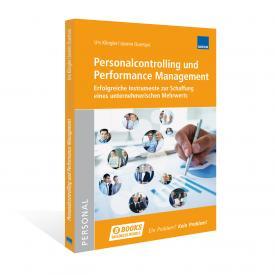 Personalcontrolling und Performance Management