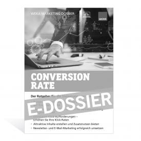 E-Dossier Conversion Rate