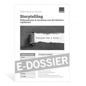 E-Dossier Storytelling
