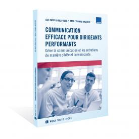 Communication efficace pour dirigeants performants Smart Book