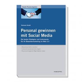 Personal gewinnen mit Social Media
