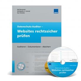 Datenschutz Auditor - Websites rechtssicher prüfen
