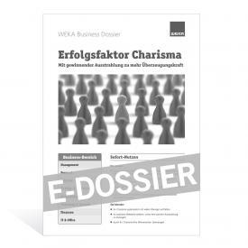 E-Dossier Erfolgsfaktor Charisma
