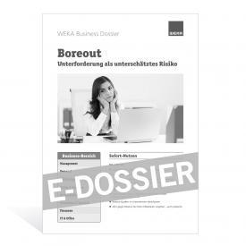 E-Dossier Boreout