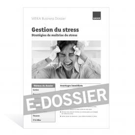E-Dossier Gestion du stress