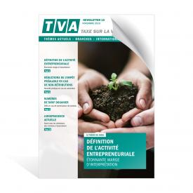 Newsletter TVA