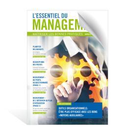 L'essentiel du management