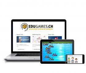 Quiz-App eduGames