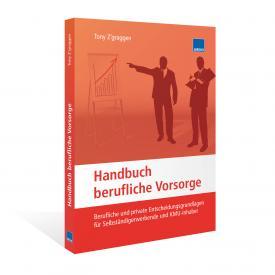 Handbuch berufliche Vorsorge