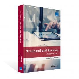 Jahrbuch Treuhand und Revision 2017
