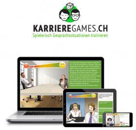 Karriere Games