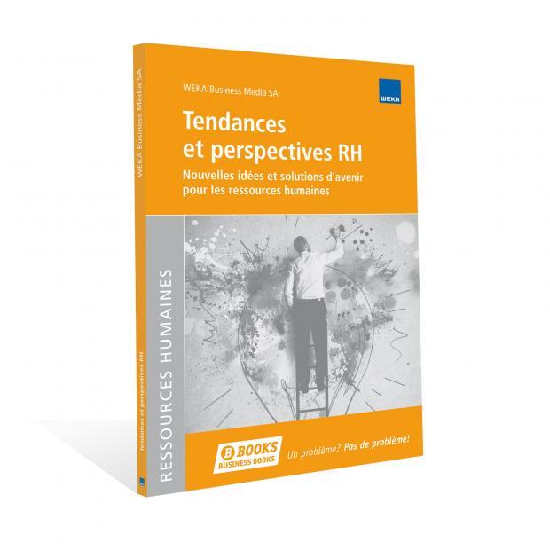 Tendances et perspectives RH