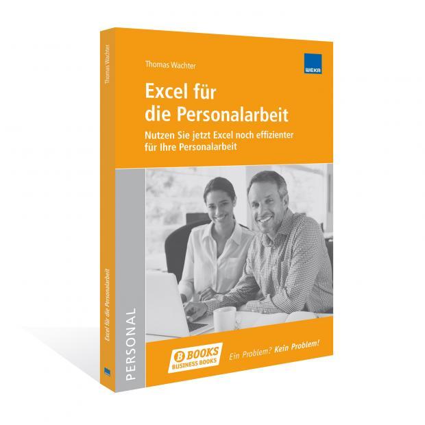 Excel für die Personalarbeit