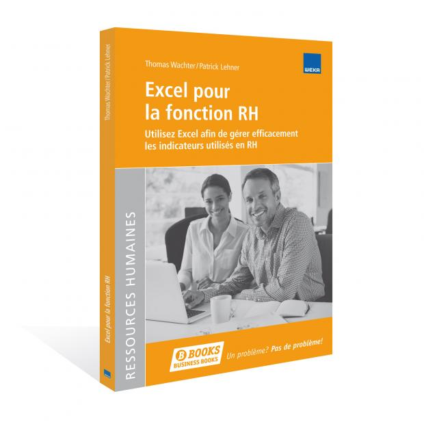 Excel pour la fonction RH