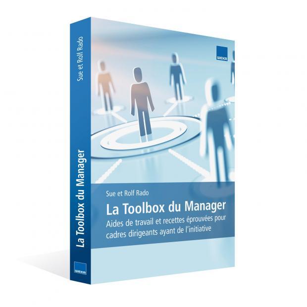 La Toolbox du Manager