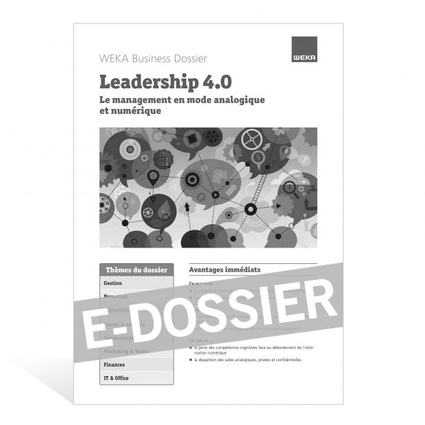 E-Dossier Leadership 4.0