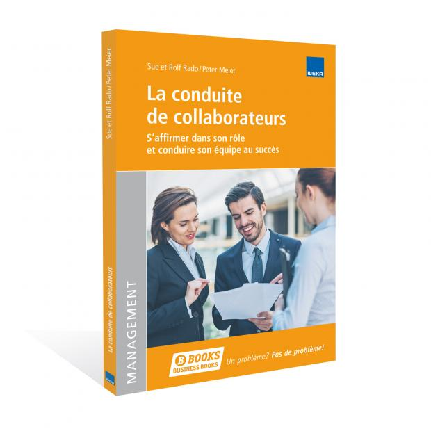 La conduite de collaborateurs