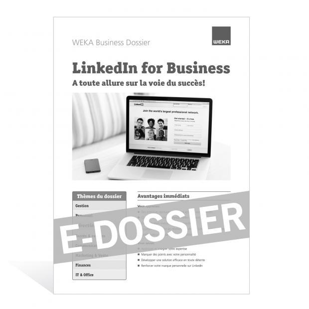 E-Dossier LinkedIn for Business