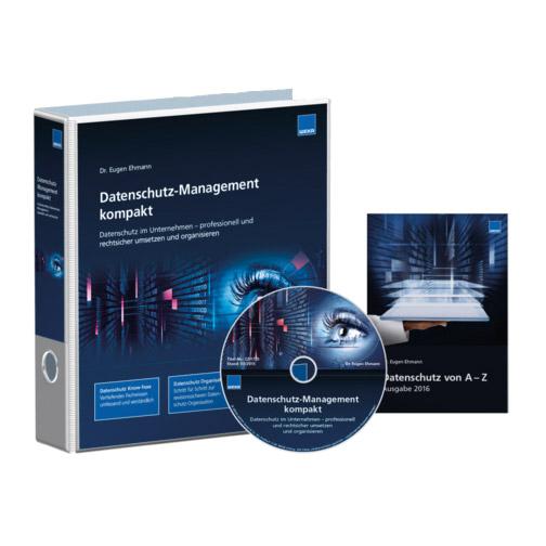 Datenschutz-Management kompakt