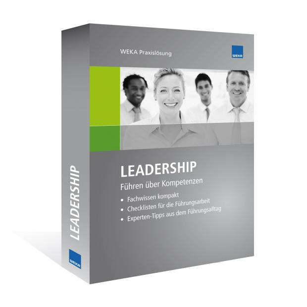 LEADERSHIP PAKET