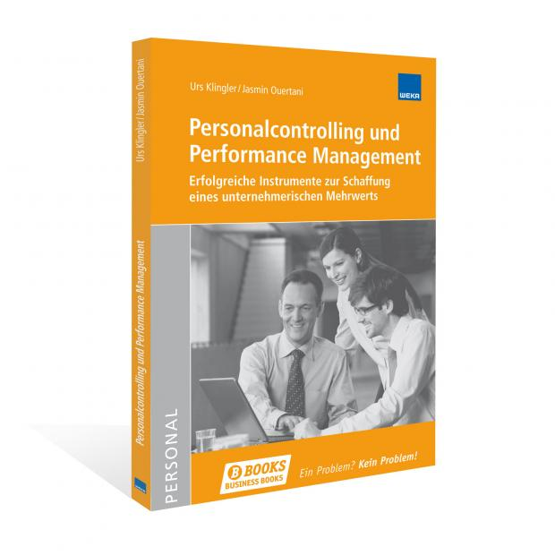 Personalcontrolling und Performance Management