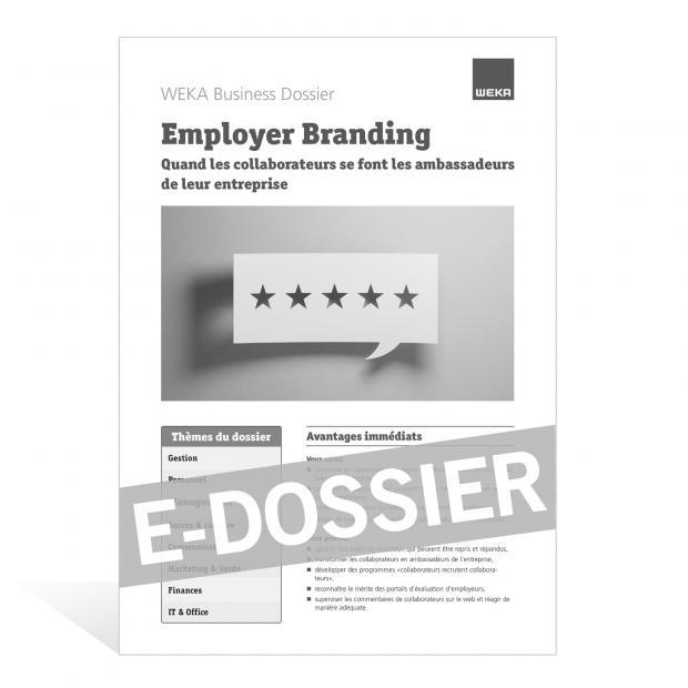 E-Dossier Employer Branding